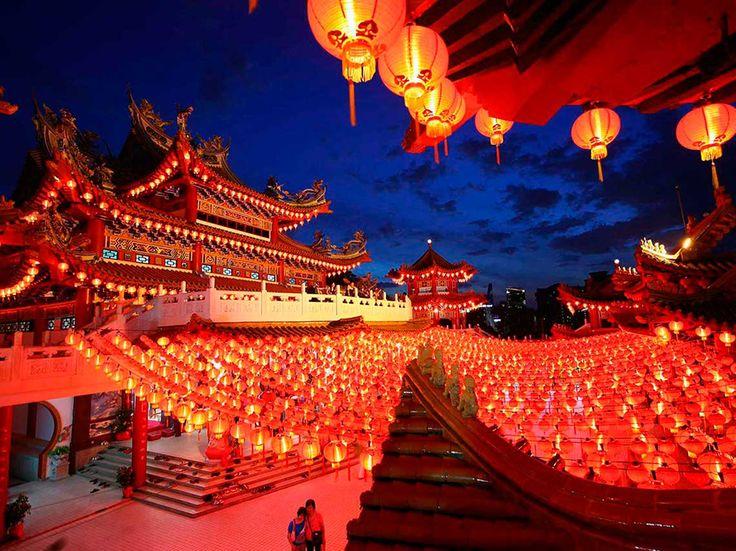 Patrimonio Cultural Chino