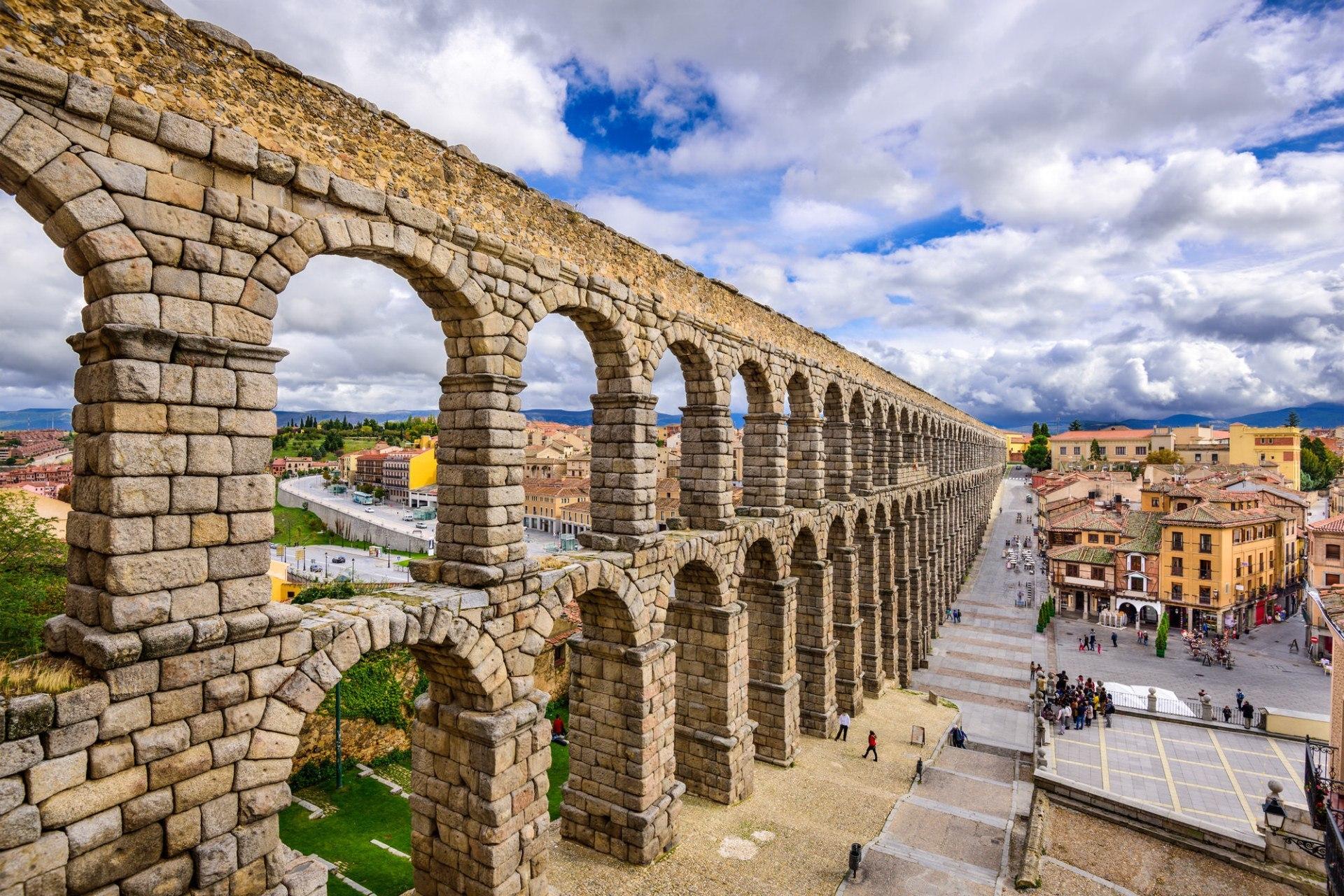 Viajar a España desde China